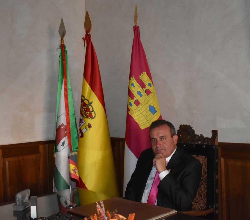 D. Miguel Ángel Rodríguez Pedreño