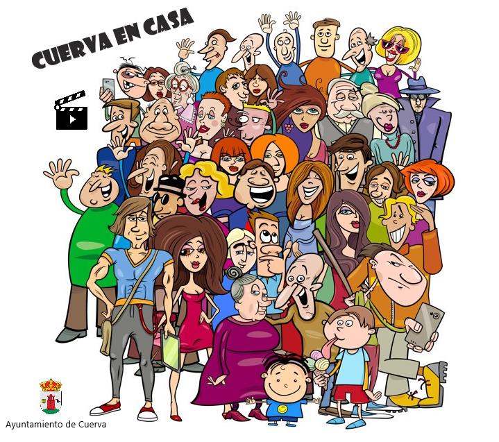CUARTO CAPÍTULO «CUERVA EN CASA»